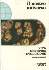 VITA GENETICA, EVOLUZIONE