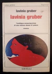 Lavinia Gruber