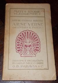 CINQUANTA ANNI DI STORIA ITALIANA 1861-1910 MDCCCLX-MDCCCCX COMPLETO 3 VOLUMI