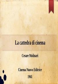 Un nuovo corso per il cinema italiano