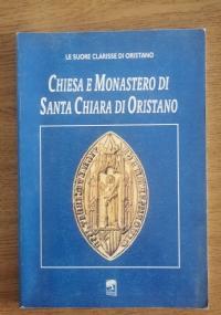 CHIESA E MONASTERO DI SANTA CHIARA DI ORISTANO