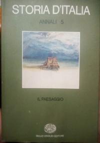 STORIA D'ITALIA - ANNALI 1 - ECONOMIA NATURALE ECONOMIA MONETARIA