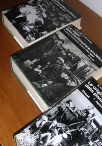 STORIA DELLA RUSSIA SOVIETICA - (vol. da I a VII)