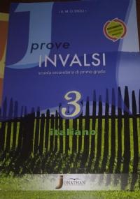 prove INVALSI- Matematica (Scuola secondaria di primo grado-3)