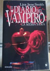 Il diario del vampiro: l'anima nera