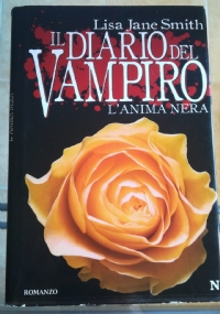 Il diario del vampiro: l'ombra del male