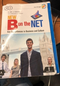 NEW B ON THE NET
