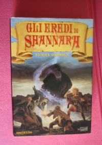 I Talismani di Shannara - prima edizione