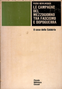 L'ANALISI ECONOMICA DEI COMUNISTI ITALIANI DURANTE IL FASCISMO