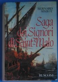 Saga dei Signori di Saint-Malo