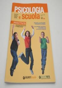 Psicologia e Scuola n. 1 - gennaio/febbraio 2009