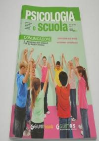 Psicologia e Scuola n. 2 - marzo/aprile 2009
