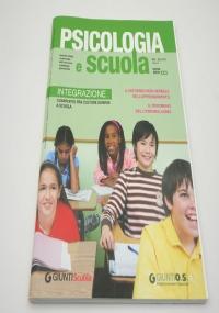 Psicologia e Scuola n. 8 - marzo/aprile 2010
