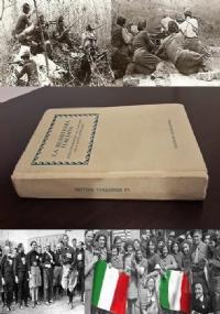 IL TERZO REICH, Il Fronte Meridionale, Hobby & Work Italiana Editrice 1993.
