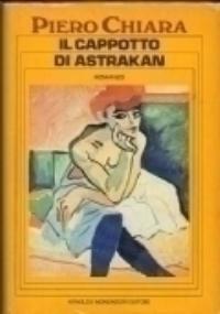 Il cappotto di astrakan - I edizione