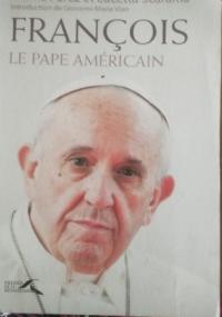 francois le pape américain