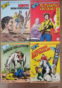 Lotto 2 fumetti Tex Gigante