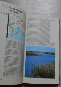Guida d'Italia - Natura ambiente paesaggio