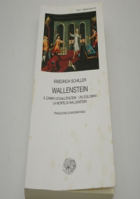La missione teatrale di Wilhelm Meister