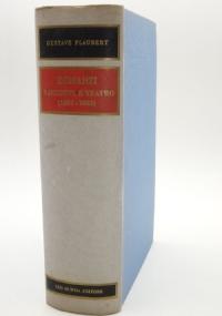 GUSTAVE FLAUBERT - Opere 2 volumi