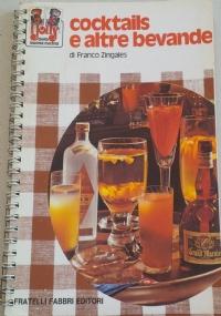 Coctails e altre bevande