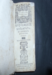 La historia di Crema, raccolta per Alemanio Fino da gli annali di m. Pietro Terni