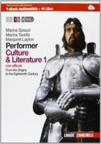 Performer. Culture & Literature 2