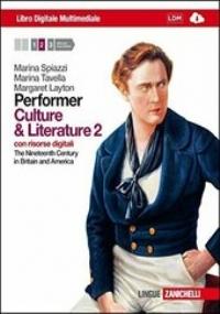 Performer. Culture & Literature 3