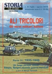 I sommergibili italiani 1940-1943