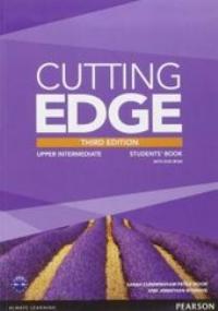 Cutting edge. Third edition. Upper intermediate. Workbook.