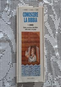 CONOSCERE LA BIBBIA 2. DA ESODO A GIUDICI  - guida a una lettura della Bibbia nella scuola e nei gruppi