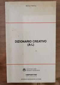 Dizionario creativo (A-L)
