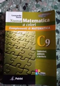 Nuova matematica a colori 3 Ediz. verde.