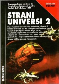 NOI DELLA GALASSIACinque storie di fantascienza