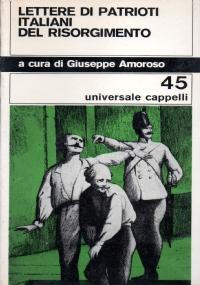 La formazione dell'unità italiana