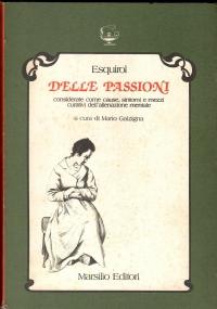 Delle passioni