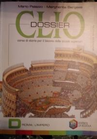 CLIO DOSSIER tomo D  -Roma - L'Impero