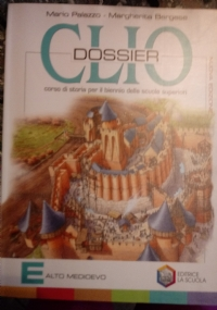CLIO DOSSIER - E -alto medioevo