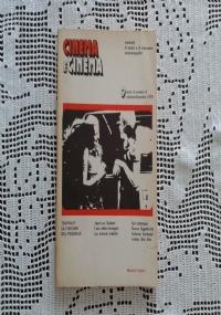 Cinema e cinema Anno 3 - Numero 7/8