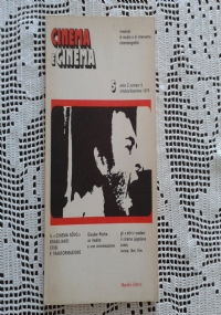 Cinema e cinema Anno 2 - Numero 4