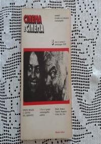 Cinema e cinema Anno 1 - Numero 1