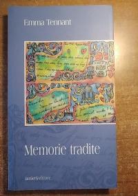 MEMORIE TRADITE