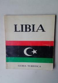 LIBIA – GUIDA TURISTICA