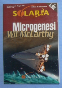 Microgenesi