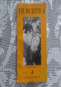 FILMCRITICA. N. 139/140- novembre/dicembre 1963