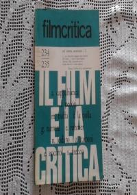 FILMCRITICA. N. 236 - agosto 1973