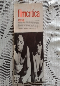 FILMCRITICA. N. 261 -gennaio - febbraio 1976