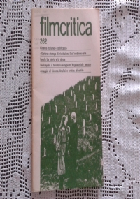 FILMCRITICA. N. 263 - aprile 1976