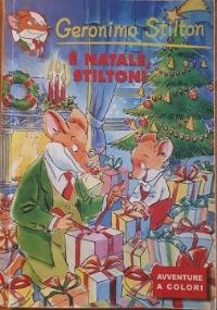 E' Natale, Stilton