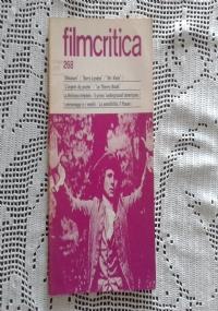 FILMCRITICA. N. 269/270- novembre/dicembre 1976